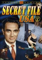 Secret File U.S.A. - TV Classics