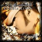 Kumbia Kings - Duetos: CD/DVD