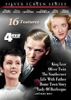 Silver Screen Series: 16 Features