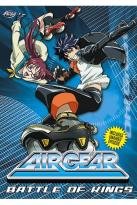 Air Gear - Vol. 5: A Battle Of Kings