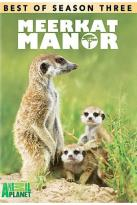 Best Of Meerkat Manor - The Complete Third Season