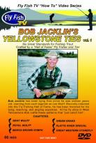 Bob Jacklins Yellowstone Ties Vol 1