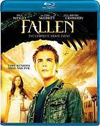 Fallen - The Complete Movie Event