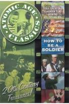 Atomic Age Classics, Vol. 7: How to Be a Soldier