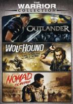 Warrior Collection: Outlander/Wolfhound/Nomad: The Warrior