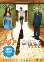 Top Chef - Texas - The Complete Season 9