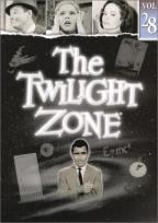 Twilight Zone - Vol. 28