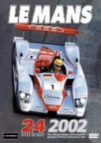 24 Hours of Le Mans 2002