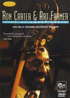 Ron Carter & Art Farmer - Live at Sweet Basil