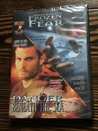 Danger Beneath the Sea/Frozen in Fear