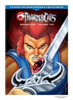 Thundercats: Season One, Volume Two