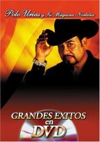 Polo Urias - Grandes Exitos En DVD