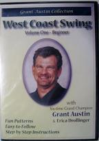 Grant Austin Collection: West Coast Swing - Vol. 1