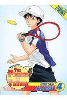Prince of Tennis - Box Set: Volume 4