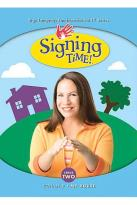 Signing Time! Series Two Vol. 8 - My House