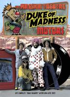 Firesign Theatre - Dukes Of Madness Motors: DVD/Book Combo