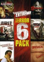 Dimension Extreme Terror 6 Pack