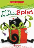 Merry Christmas, Splat... and More Winter Stories