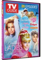TV Guide Spotlight: Leading Ladies of Classic Comedy