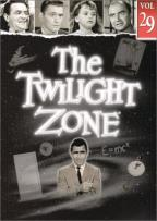 Twilight Zone - Vol. 29