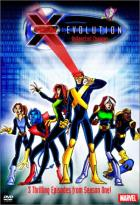 X-Men - Evolution: UnXpected Changes