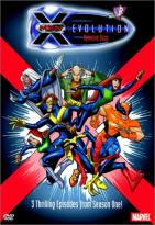 X-Men - Evolution: Xplosive Days