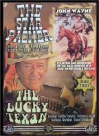 Star Packer/The Lucky Texan