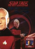 Star Trek: The Next Generation - Jean-Luc Picard Collection