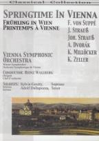 Highlights Of Vienna Symphonies - Volume 3