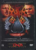 TNA Wrestling - Against All Odds 2005