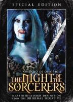 Night of the Sorcerers