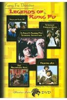 Kung Fu Theater - Legends of Kung Fu Fighting Vol. 2