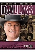 Dallas - The Complete Tenth Season