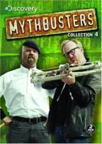 MythBusters - Collection 4