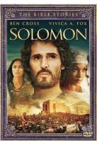 Bible, The: Solomon