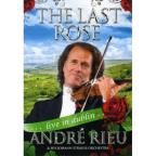 Andre Rieu and His Johann Strauss Orchestra: The Last Rose - Live in Dublin