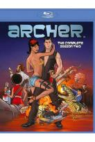 Archer - The Complete Second Season