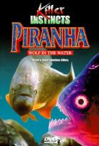 Killer Instincts - Piranha: Wolf In The Water