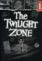 Twilight Zone - Vol. 1