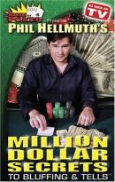Masters of Poker - Volume 2: Phil Hellmuth's Million Dollar Secrets To Bluffing & Tells