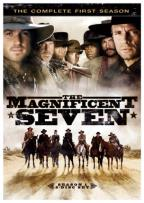 Magnificent Seven - The Complete First Season