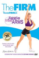 FIRM - Jiggle Free Arms