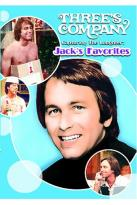 Three's Company: Capturing the Laughter - Jack's Episodes