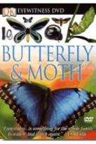 Eyewitness - Butterfly and Moth
