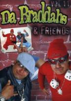 Da Braddahs & Friends, Vol. 11