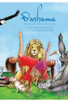 Kids Yoga Adventure & Yoga Family Funtime With Dashama