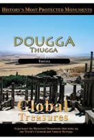 Global Treasures Dougga Thugga Tunisia