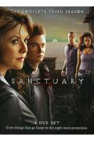 Sanctuary - The Complete Third Season