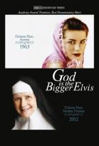 buy God Is The Bigger Elvis