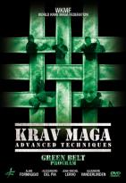 Krav Maga Advanced Techniques: Green Belt Program